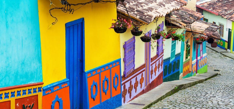 Colombia-Reisroute-Travelvergelijker